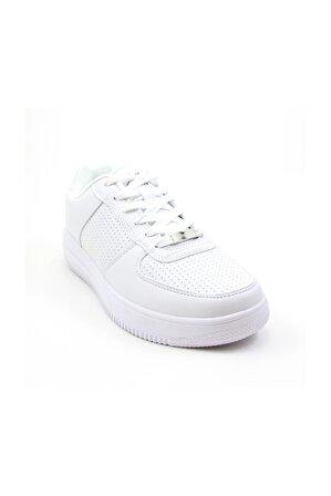 Kinetix Erkek Beyaz Kalen Spor Ayakkabısı