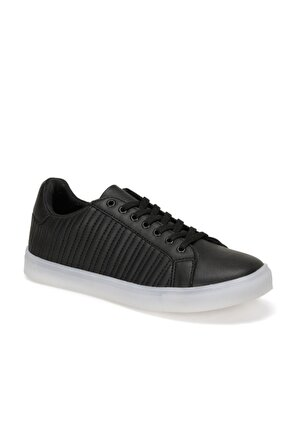 FORESTER Erkek Siyah Ayakkabı
