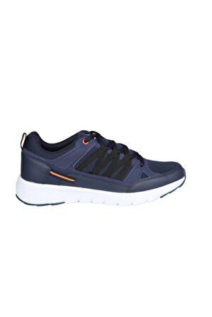 MP 201-1189mr Rıbon Sports Casual Lacivert Erkek Sneakers
