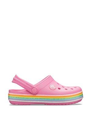 Crocs Crocband Raınbow Çocuk Terlik
