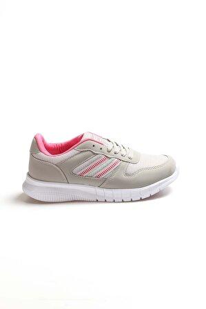 FAST STEP Buz Fujy Anorak Kadın Sneaker Ayakkabı 925za011
