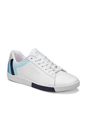 lumberjack Fernando Beyaz Erkek Sneaker