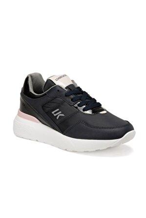 lumberjack Maxıne 9pr Lacivert Kadın Sneaker Ayakkabı