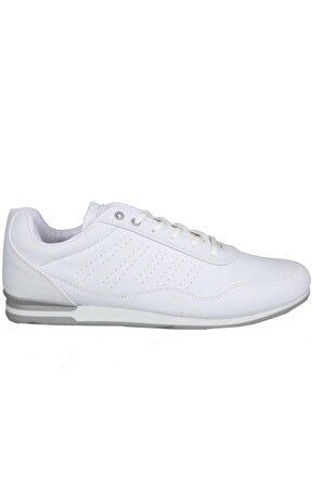 MP 201-7331mr Ranger Sports Casual Beyaz Erkek Sneakers