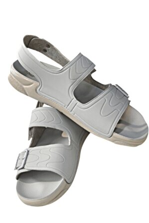 Ceyo Erkek Bej Sandalet