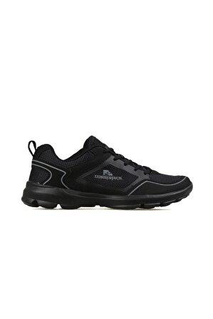 lumberjack Erkek Siyah Sneaker
