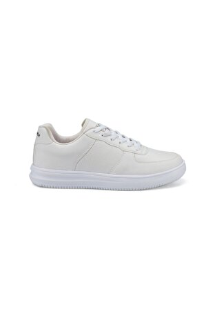 Kinetix Abella M Beyaz Erkek Sneaker Ayakkabı
