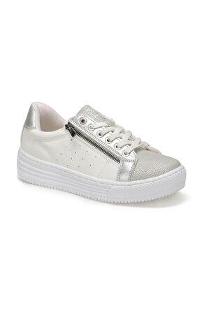 Kinetix Kadın Beyaz Sneaker