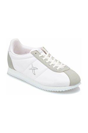 Kinetix Erkek Beyaz Sneaker Ayakkabı
