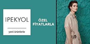 İpekyol - Kadın Tekstil