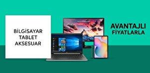 Bilgisayar Tablet Aksesuar