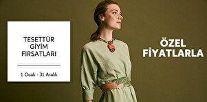 Tesettür Giyim Fırsatları - Kadın Tekstil