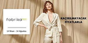 Limon Company & Fabrika & Mammaramma - Kadın & Erkek & Çocuk Tekstil
