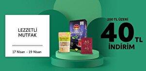 Gıda ve İçecek Ramazan Fırsatları