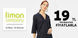 Limon Company & Mammaramma - Kadın & Erkek & Çocuk Tekstil - Kadın & Çocuk Tekstil