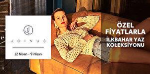 Join Us - Yeni Sezon - Kadın Tekstil