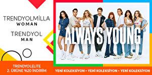 TRENDYOLMİLLA & TRENDYOL MAN - Always Young