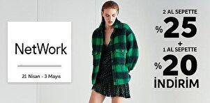 Network - Kadın & Erkek Tekstil