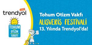 Tohum Otizm Vakfı Alışveriş Festivali
