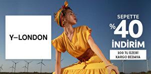 Y-London - Kadın Tekstil
