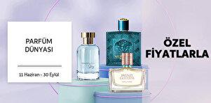 Parfüm Dünyası