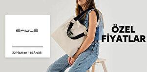 Shule Bags - Çanta Fırsatı