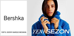 Bershka - Yeni Sezon
