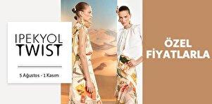 İpekyol & Twist - Kadın Tekstil