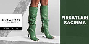 Rovigo - Ayakkabı Koleksiyonu
