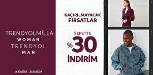 TRENDYOLMİLLA & TRENDYOL MAN - Kaçırılmayacak Fırsatlar