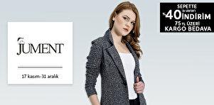 Jument - Kadın Tekstil