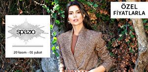 Spazio - Kadın Tekstil
