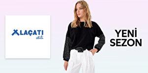 Trend Alaçatı Stili - Yeni Sezon - Kadın Tekstil