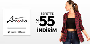 Armonika - Kadın Tekstil
