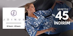 Join Us - Kadın Tekstil
