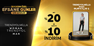 TRENDYOLMİLLA & TRENDYOL MAN - Yeni Sezonda Kaçırılmayacak Fırsatlar