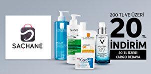 Saçhane - Saç Bakım & Dermokozmetik