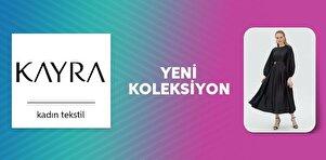 Kayra - Kadın Tekstil