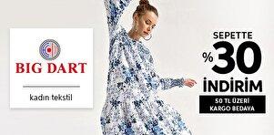 Bigdart - Kadın Tekstil