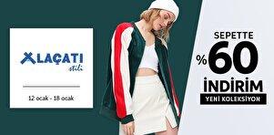 Trend Alaçatı Stili -  Kadın Tekstil