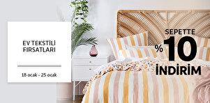 Ev Tekstili Fırsatları