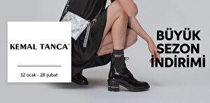 Kemal Tanca - Ayakkabı Koleksiyonu