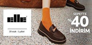 Elle-Ayakkabı Koleksiyonu