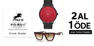 Polo55 & Silvio Monetti - Saat & Güneş Gözlüğü