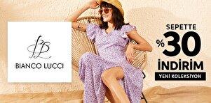 Bianco Lucci - Kadın Tekstil
