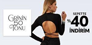 Grinin Elli Tonu - Kadın Tekstil