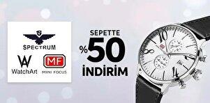 Spectrum & Watchart & Mini Focus