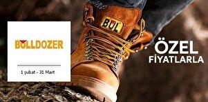 Bulldozer - Ayakkabı Koleksiyonu