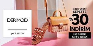 Derimod - Ayakkabı & Çanta