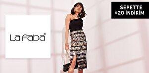 Lafaba - Kadın Tekstil